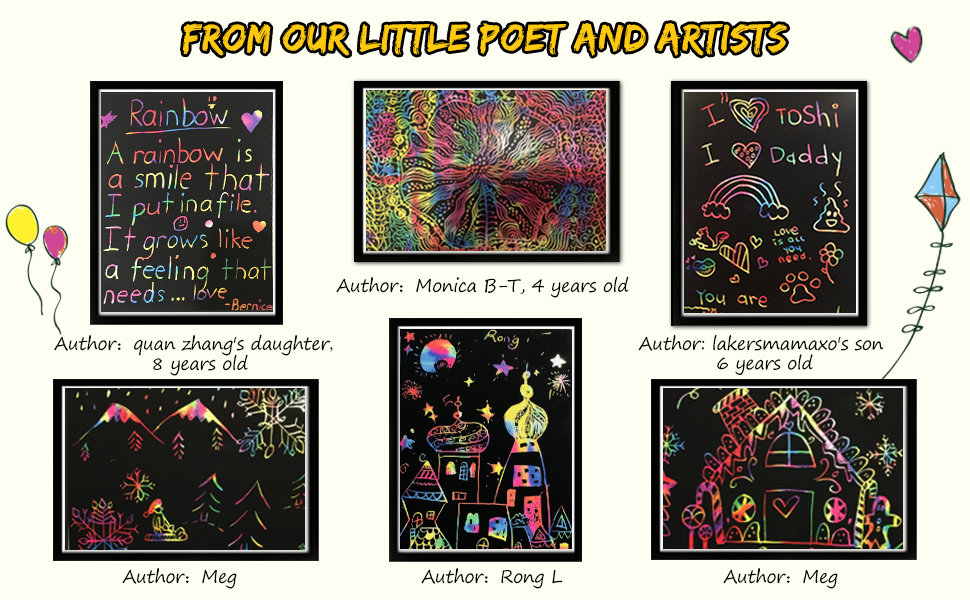 art gifts
