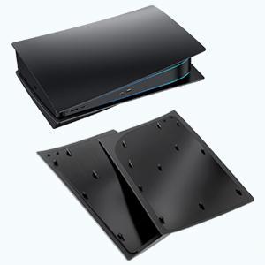 PS5 Sleek Hard Sheel Plate
