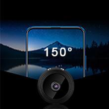 Flashandfocus.com 776942c9-0fe1-42f7-a43c-f350dfdbf72c.__CR0,0,220,220_PT0_SX220_V1___ Mini Spy Hidden Camera (2021 New Version), with Audio and Video Live Feed WiFi Wireless Cameras, 1080P HD Nanny Cam with…