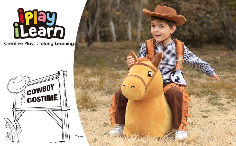 cowboy costume 1