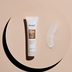 Reequil skin radiance cream for hyperpigmentation removal