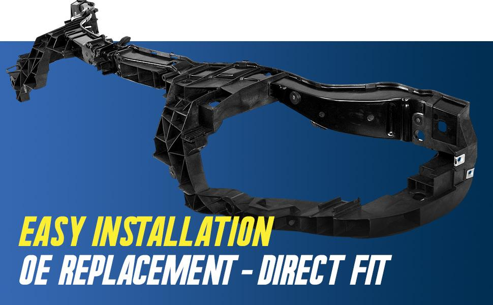 direct fit aftermarket replacement