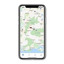 ShieldGPS gps tracking app