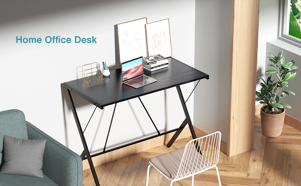 mehoom computer desk for home office