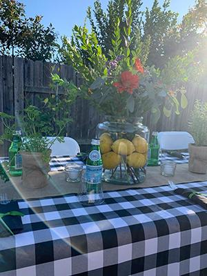Souactimuy tablecloth