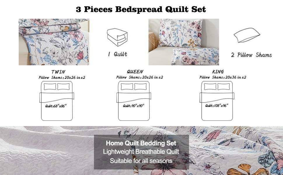 Reversible bedding queen