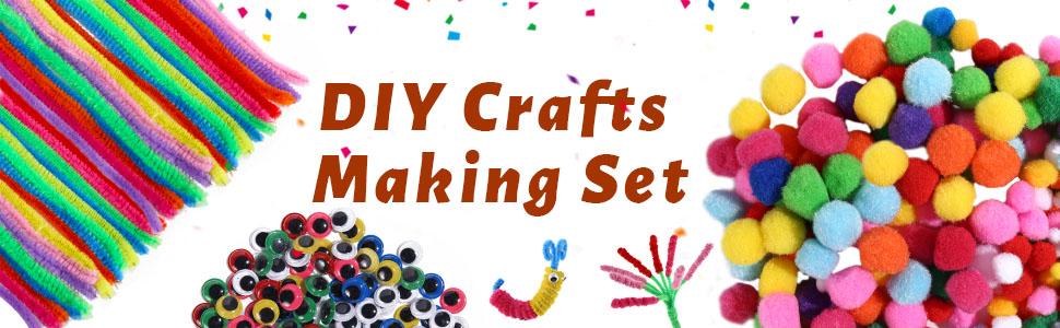DIY crafts making set