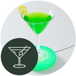 Margarita machine cocktail maker