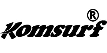 KOMSURF Logo