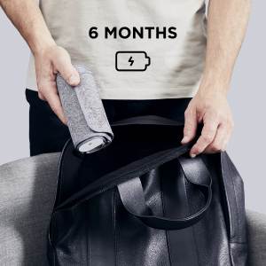 6 month battery