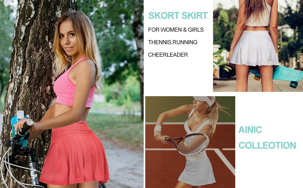 perfect short skirt for girls