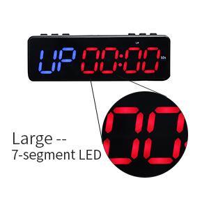 Large 7 segment LED (High Visual)