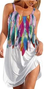 boho dresses for women