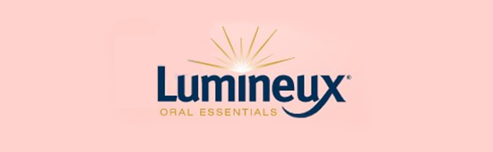 Lumineux Oral Essentials Kids Toothpaste and Teeth Whitening Toothpaste Bundle