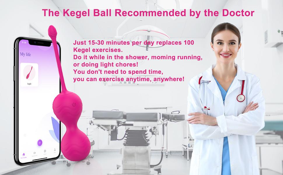 Kegel Exercise Products