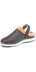 Winter Garden Shoes