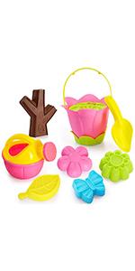 beach toys for girls