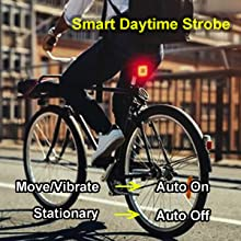 smart daytime strobe