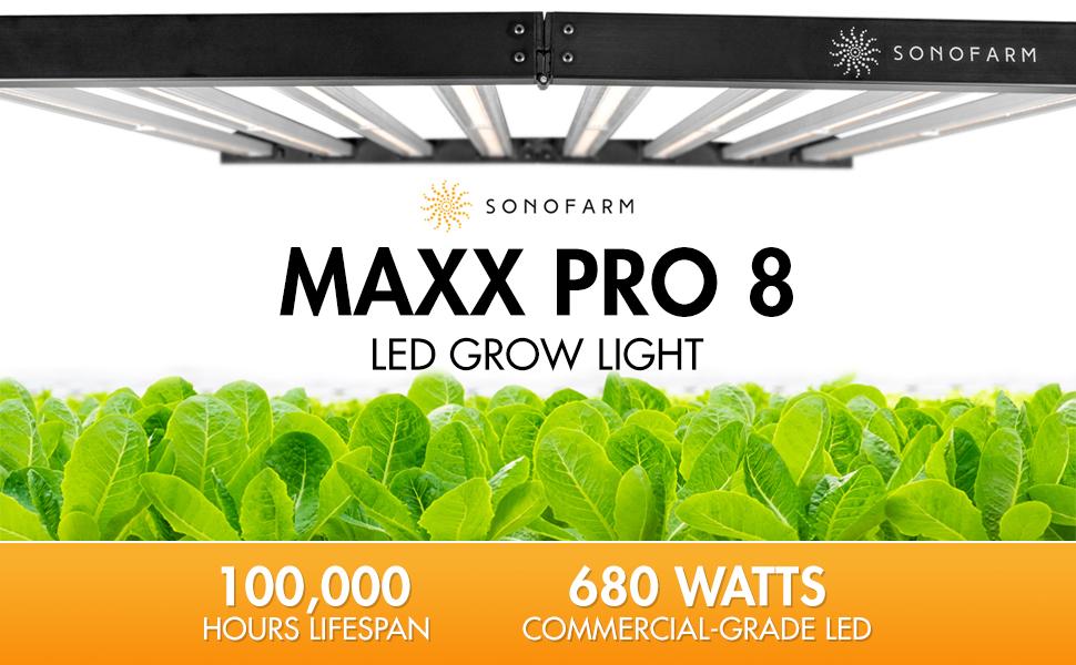 led grow lights dimmable lamp growing lamps light fixtures indoor spectrum greenhouse garden
