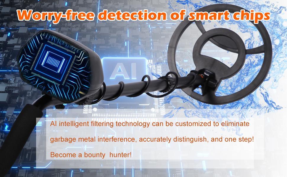 metal detectors for adults