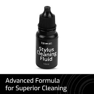 Advanced Formula for Superior Cleaning