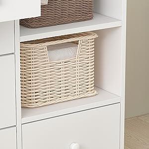 Baby Dresser Nursery Dresser