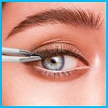 diy individual lash glue