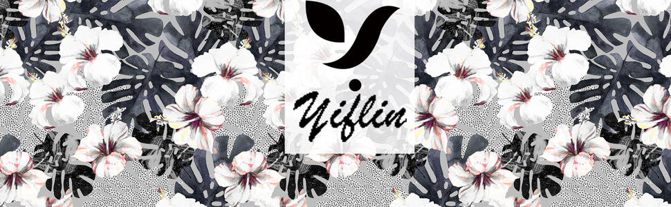 Yiflin discover the beauty of nature