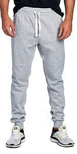 Marled Joggers Pants