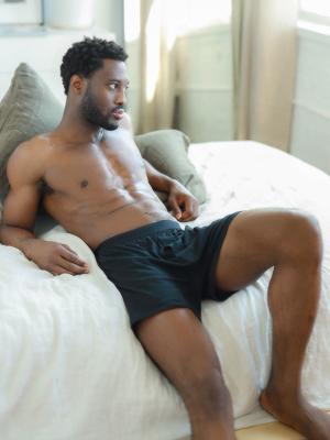 mens underwear trunks