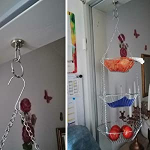 magnetic hanger