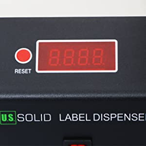 label counter