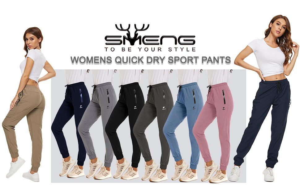 womens sport pants