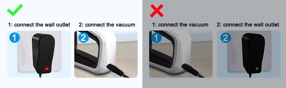 wireless handheld vacuum