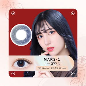 Mars-1、マーズワン