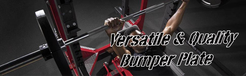 Weight Plates Bumper Weight Set Olympic Weight Plates Standard Weight Plates for Training
