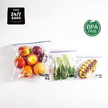 Non BPA
