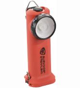 Streamlight 90540 Survivor LED Right Angle Flashlight, Orange, 175-Lumens