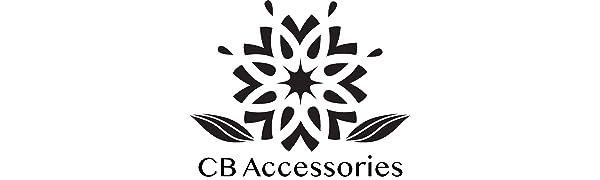 CB Accessories logo
