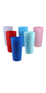Large Cups