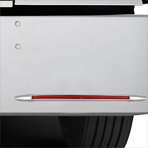 17 inch stop turn tail light bar