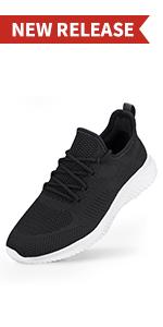 black sneakers mens