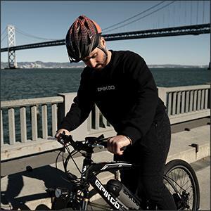 Epikgo bike disk