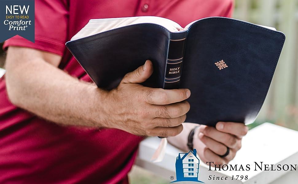 Thomas Nelson Publishing, Christian Publisher, NIV, CSB, NKJV, ESV, NASB, NLT, Crossway, Holman