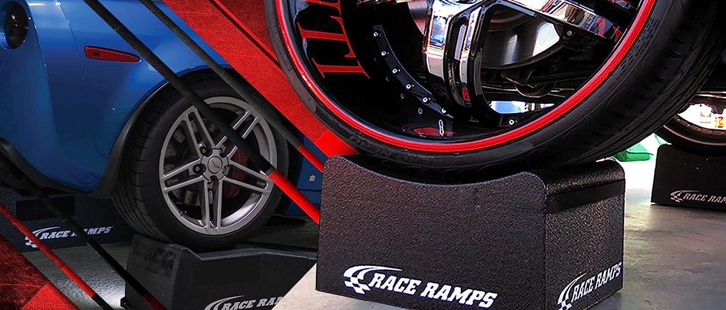 Race Ramps background header