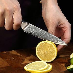 Kitchen Knife Set 3 Pieces