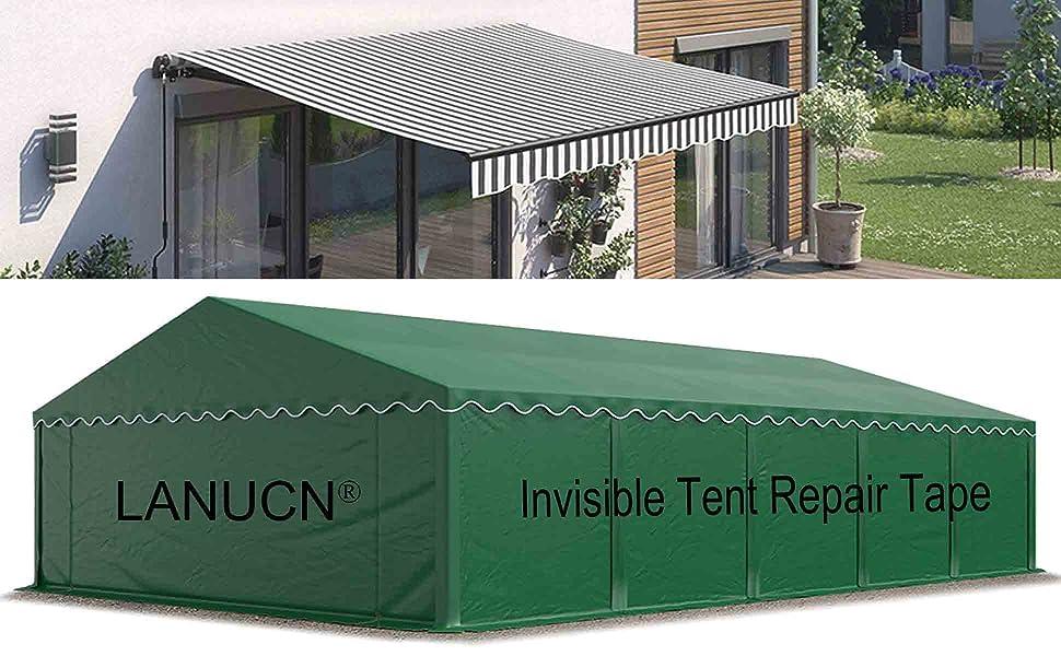 tent repair tape
