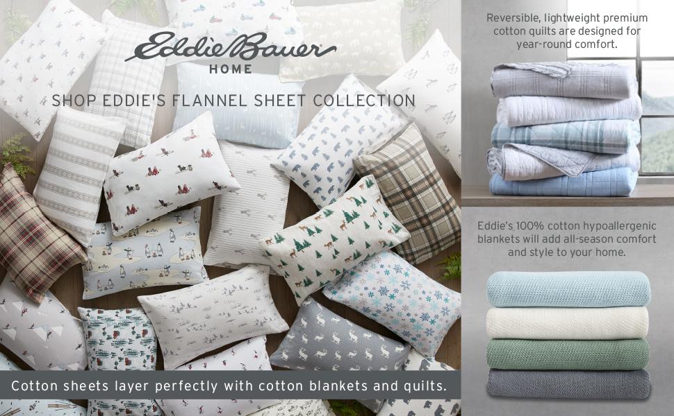 Eddie Bauer Complete Collection