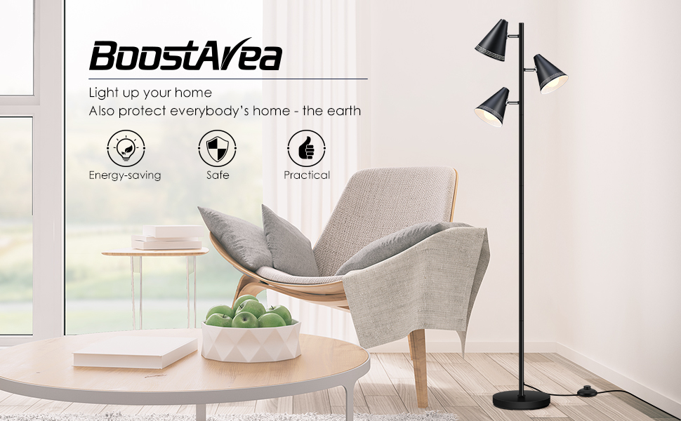 BoostArea is always your first choice