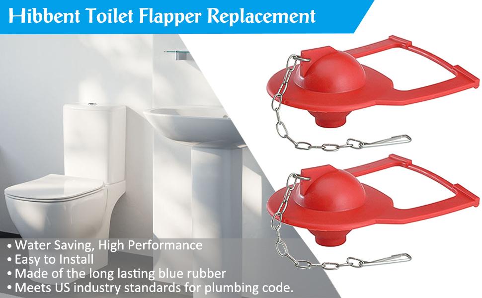 for kohler toilet flapper
